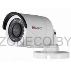 HD-TVI Камера DS-T200P