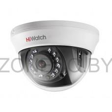 HD-TVI Камера DS-T201