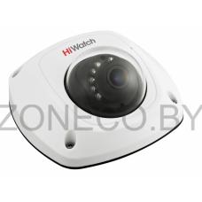 HD-TVI Камера DS-T251